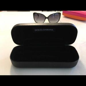 Dolce & Gabbana Accessories - Dolce & Gabbana Sunglasses